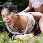 昭和の暗部! 山奥で起きた熟女レイプ事件