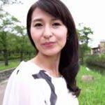 北川礼子 初撮りAVで中出しされる美熟女