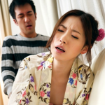 借金のため夫の目の前でアナルを犯され何度も凌辱される美人妻