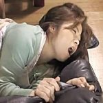 「お尻はイヤァア‼」アナルに執着する義父に何度もアナルを中出しレイプされ寝取られる熟女妻
