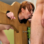 社長の罠にハマり拘束されアナル中出し専用の肉便器に堕ちた熟女OL