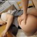 息子と息子の家庭教師にアナル処女を犯され中出しされる母親